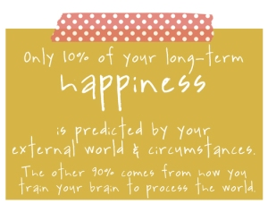 happines-quote-with-tape