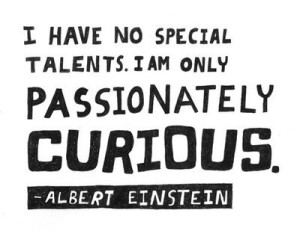 curious-einstein-passion-quotation-quote-Favim.com-181474