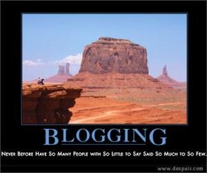 blogging_despair