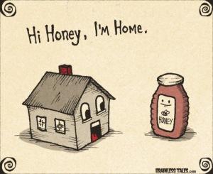 hi-honey-im-home