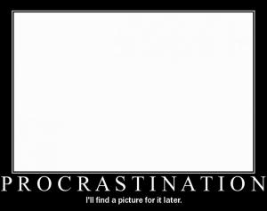 procrastination1